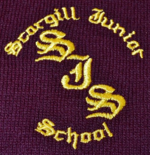 Scargill Junior