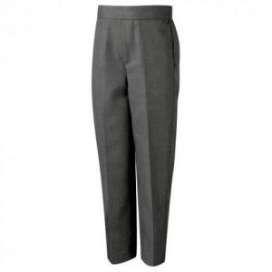 Pull Up Trousers