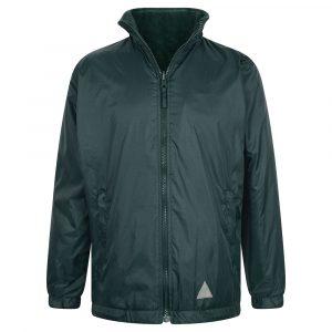 Reversiable Jacket