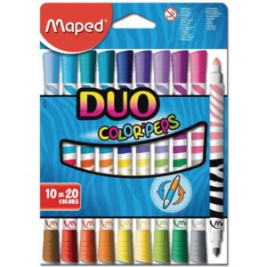COLORPEPS DUO COLORS, Colouring