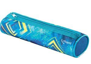 BLUE COSMIC PENCIL CASE, Pencil Cases & Rulers