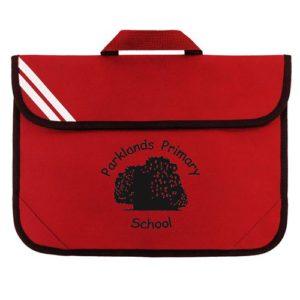 PARKLANDS INFANT BOOK BAG, Parklands Primary