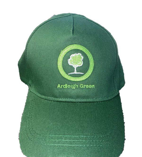 ARDLEIGH GREEN SUMMER CAP, Ardleigh Green