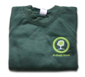 ARDLEIGH GREEN SWEATSHIRT, Ardleigh Green