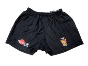 CAMPION RUGBY SHORTS TEAM, Campion