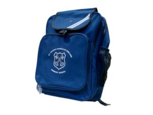 ST PETERS BACK PACK, St Peter's