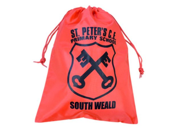 ST PETERS SWIMMING BAG, St Peter's
