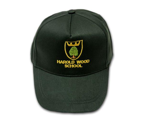 HAROLD WOOD SUMMER CAP, Harold Wood Primary