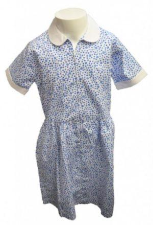 HARE PARK SUMMER DRESS, St Mary's Hare park
