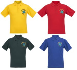 SUTTONS PRIMARY PE POLO, Suttons