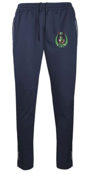 HHS TRACKPANTS, Hornchurch High
