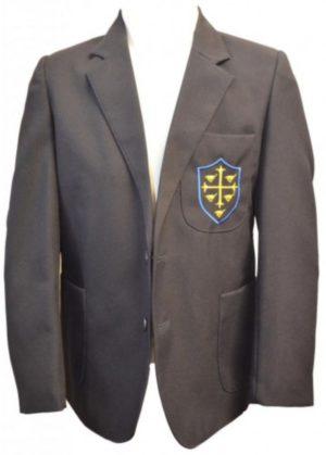 ST EDWARDS PRIMARY BOYS BLAZER, St Edward's Primary
