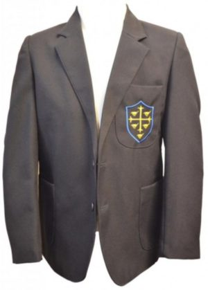 ST EDWARDS SENIOR BOYS BLAZER, St Edward's Senior
