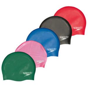 SPEEDO LATEX SWIMMING HAT, Swimwear